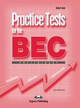 Practice Tests for the BEC Preliminary - Student´s Book