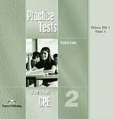 Practice Tests for the Revised CPE 2 - Class Audio CDs (6)