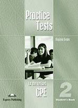 Practice Tests for the Revised CPE 2 - Student´s Book
