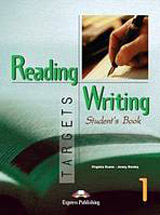 Reading and Writing Targets 1 - Student´s Book