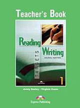 Reading and Writing Targets 1 - Teacher´s Book