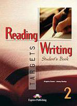 Reading and Writing Targets 2 - Student´s Book