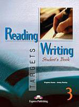 Reading and Writing Targets 3 - Student´s Book