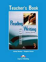 Reading and Writing Targets 3 - Teacher´s Book