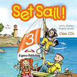 Set Sail! 3 Class Audio CDs (2)