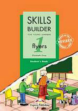 Skills Builder for Young Learners Flyers 1 - Student´s Book