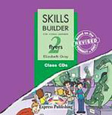Skills Builder for Young Learners Flyers 2 - Class CDs (2)