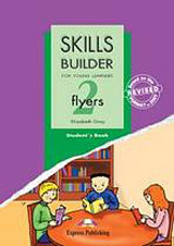Skills Builder for Young Learners Flyers 2 - Student´s Book