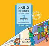Skills Builder for Young Learners Movers 1 - Class CDs (3)