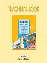 Skills Builder for Young Learners Movers 1 - Teacher´s Book
