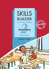 Skills Builder for Young Learners Movers 2 - Student´s Book