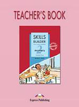 Skills Builder for Young Learners Movers 2 - Teacher´s Book
