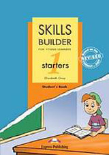 Skills Builder for Young Learners Starters 1 - Student´s Book