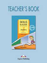 Skills Builder for Young Learners Starters 1 - Teacher´s Book