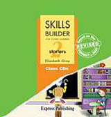 Skills Builder for Young Learners Starters 2 - Class CDs (2)