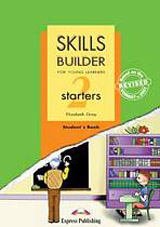Skills Builder for Young Learners Starters 2 - Student´s Book