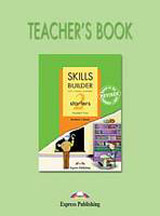 Skills Builder for Young Learners Starters 2 - Teacher´s Book