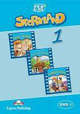 Storyland 1 - DVD