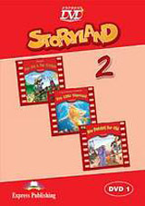 Storyland 2 - DVD