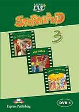 Storyland 3 - DVD