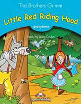 Storytime 1 Little Red Riding Hood - Pupil´s Book