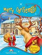Storytime 1 Merry Christmas - Teacher´s Edition (+ Audio CD)