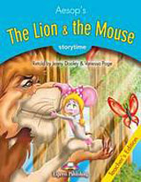 Storytime 1 The Lion and the Mouse - Teacher´s Edition (+ Audio CD)