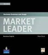 Market Leader - Business Grammar and Usage