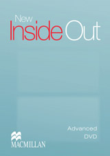 New Inside Out Advanced DVD