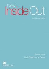 New Inside Out Advanced DVD Teacher´s Book