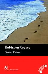 Macmillan Readers Pre-Intermediate Robinson Crusoe