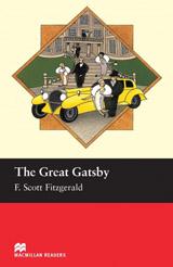 Macmillan Readers Intermediate Great Gatsby