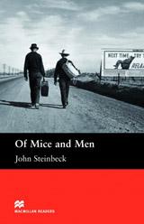 Macmillan Readers Upper-Intermediate Of Mice and Men