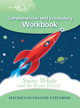 Explorers 3 Snow White Workbook