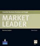 Market Leader - Essential Business Grammar and Usage