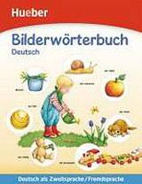 Bilderwörterbuch deutsch Deutsch als Zweitsprache/DaF
