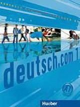 deutsch.com 1 Kursbuch