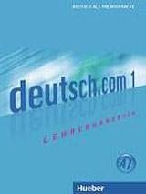 deutsch.com 1 Lehrerhandbuch