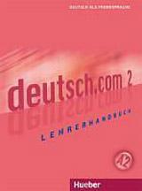 deutsch.com 2 Lehrerhandbuch