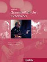 Grammatikalische Liebeslieder Paket