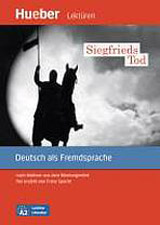 Leichte Literatur A2: Siegfrieds Tod, Leseheft