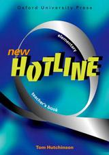 NEW HOTLINE ELEMENTARY TEACHER´S BOOK