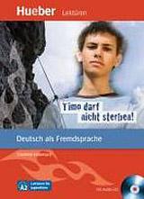 Lektüren für Jugendliche A2: Timo darf nicht sterben!, Paket