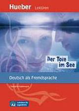 Lektüren für Jugendliche A2: Der Tote im See, Leseheft