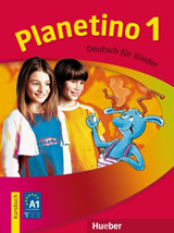 Planetino 1 Kursbuch