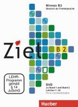 Ziel B2/1 DVD mit Arbeitsblättern