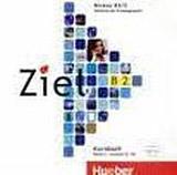 Ziel B2/2 2 Audio-CDs zum Kursbuch
