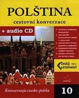 Polština - cestovní konverzace + CD