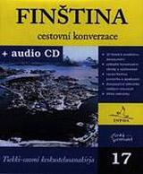 Finština - cestovní konverzace + CD