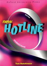 NEW HOTLINE STARTER STUDENT´S BOOK